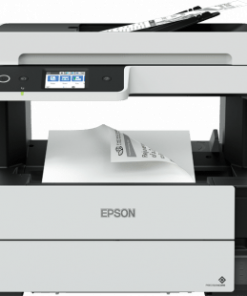 Epson Eco Tank M2170 All-in-One Monochrome Printer