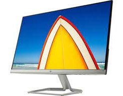 HP 24F 24″ IPS LED Backlit Monitor 1VGA Port / 1 HDMI Port