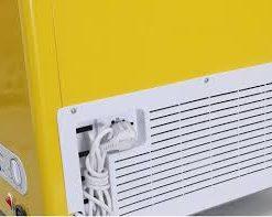 258 Liter DC Solar Chest Freezer