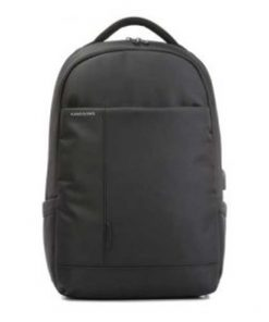 Kingsons 15.6″Smart fashion Black backpack
