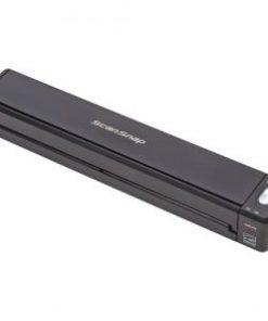 Fujitsu ScanSnap iX100 Portable Scanner