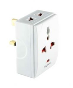Tronic 13A UK Tronic Multiplug