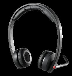 Logitech H820E USB Headset