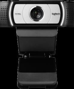 Logitech C930e Pro HD Webcam