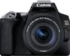 Canon EOS 250D BK 18-55 EU26 Camera