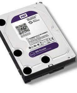 WD Purple 6TB Surveillance CCTV Hard Disk Drive