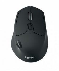 Logitech  M720 Triathlon Bluetooth Mouse