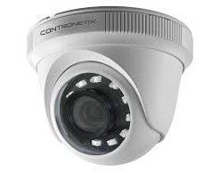 Hikvision DS-2CE56D0T-IPF 2 MP Indoor IR Turret Camera