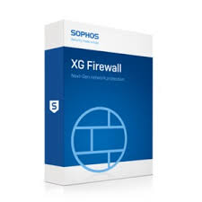 Sophos XG 85 Full guard Licence 1 Year