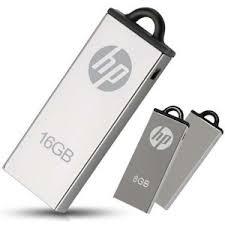 8GB HP Flash Disk