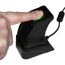 ZKTeco ZK4500 USB Fingerprint Reader