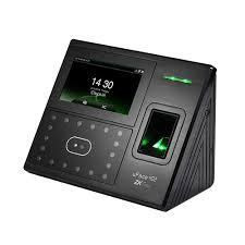 Uface 401/402 Face Fingerprint Access Control System