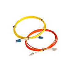 APS 2M Duplex Fiber Patch Cord SC-SC