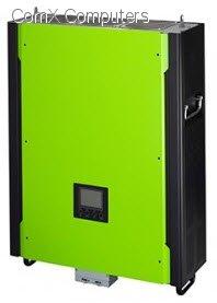 Mecer InfiniSolar 10 kW Hybrid 3 Phase Inverter