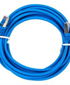 3M Giganet Cat 6 UTP patch cords