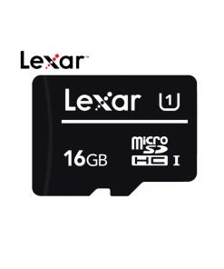 Lexar High Performance 16GB Class 10 MicroSD Memory Card