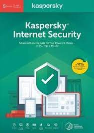 Kaspersky Antivirus 2020 1 Device + 1 License for Free for 1 Year