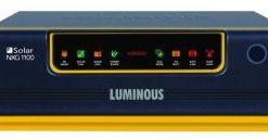 Luminous 12V 850 VA Solar Hybrid Inverter