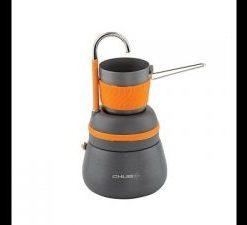 Anodized Coffee Percolator