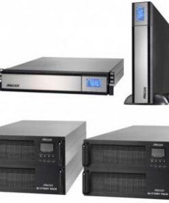 MECER 3000VA/2700W-LCD RACKMOUNT UPS