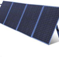 200 W Foldable Solar Panel