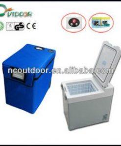 30l portable refrigerator freezer