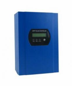 MPPT Solar Charger Controller 30A 12V/24V/48V