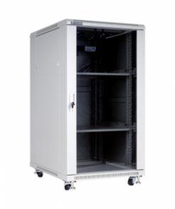 22U 600 X 1000mm Floor Standing Rack Cabinet