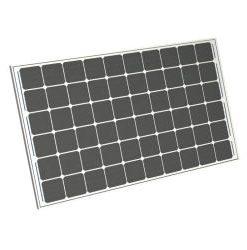 Semi Flexible Solar Panels 250W/36V