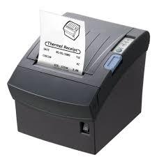 Posiflex AURA PP-6900U-B/ PM-900W POS Printer