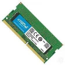 Crucial 16GB DDR4 2666 Laptop RAM