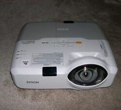 Epson EB-420 Projector