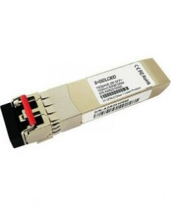 MikroTik S-55DLC80D SFP 1.25G module