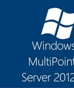 Microsoft Windows MultiPoint Server 2012 Premium