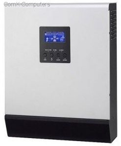 Mecer Axpert 3000VA/3000W 24V Pure Sine Wave Solar
