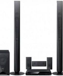 Sony DAV-DZ650 5.1 Channel DVD Home Theater