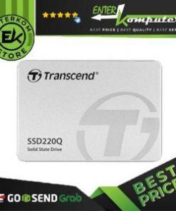 Transcend 1TB, 2.5″ SSD, SATA3, QLC