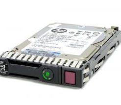 HP 1.2TB 6G SAS 10K 2.5″ SC HDD (G8 Series)