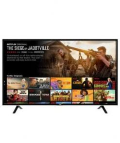 TCL 32 Inch Smart TV-LED32S4900