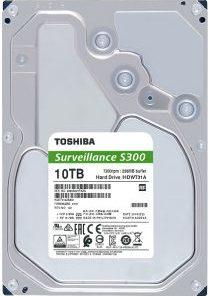 Toshiba V300 2TB CCTV Surveillance Harddisk