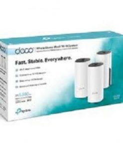 TP-Link AC2200 Smart Home Mesh Wi-Fi System Deco M9 Plus 3 Pack