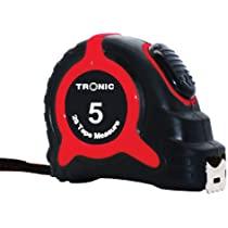 Tronic 5 Meters Measuring Tape