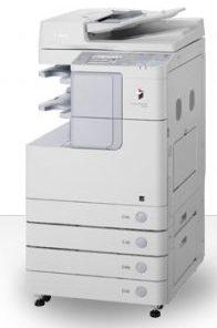 Canon image Runner 2545i 230V EU Printer