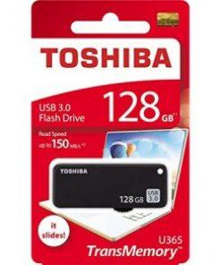 Toshiba Kioxia TransMemory U202W 128GB Flash Disk