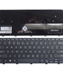 Dell Inspiron 14 3421 Laptop Keyboard
