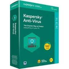 Kaspersky Antivirus 2020 3 Device + 1 License for Free for 1 Year