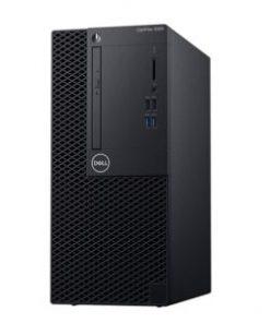 Dell OptiPlex 3050 Core i3 4gb 1TB Dos 18.5 Desktop