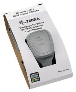 Zebra 800300-360EM ZC100 ZC300 YMCKOK Printer Ribbons